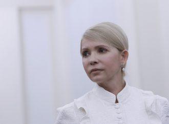 «Батьківщина» - за повторне внесення до парламенту кандидатур членів ЦВК