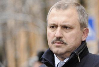Андрій Сенченко: «Сила права» фіксує в судах докази для Гааги