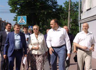 Чернігівська міськрада підтримала звернення «Батьківщини» щодо зниження тарифів