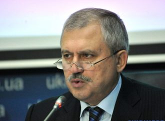 Андрій Сенченко: Як забирали українську військову техніку з окупованого Криму