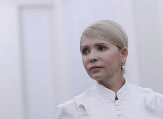 «Батьківщина» не дасть зруйнувати країну, - Юлія Тимошенко