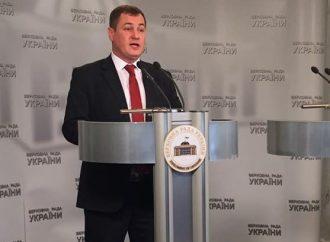 Сергій Євтушок про підсумки пленарного тижня, 26.05.2017