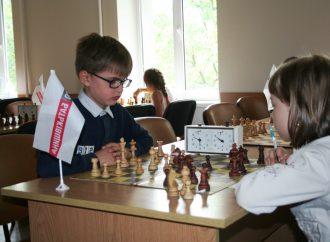 «Батьківщина» провела в Тернополі шаховий турнір для дітей