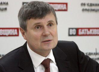 Юрій Одарченко: Необхідно розслідувати ситуацію з обкраданням інвалідів на фабриці УТОГ