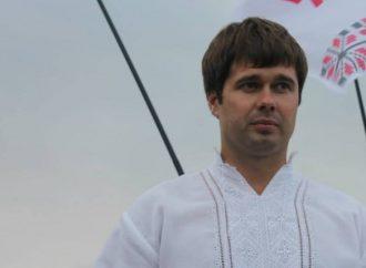 Невідомі обстріляли очільника фракції ВО «Батьківщина» в Чорноморській міськраді Василя Бугайчука