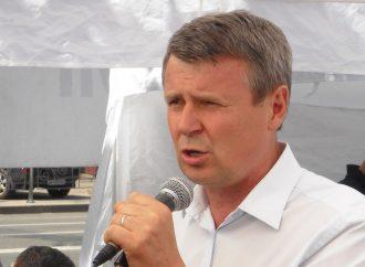 Юрій Одарченко відстояв у суді свою перемогу на 183-ому окрузі