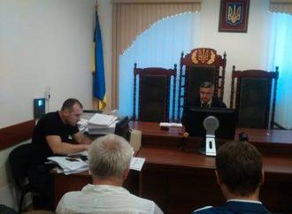 Попереднє судове засідання за позовом Юлії Тимошенко до Кабміну, 28.07.2016
