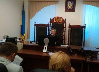 25 серпня - суд за позовом Юлії Тимошенко проти уряду