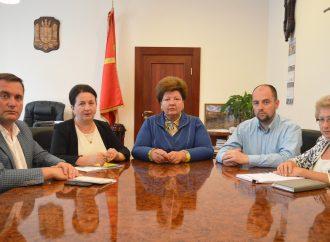У Житомирі «Батьківщина» виступила проти недемократичних змін регламенту міськради