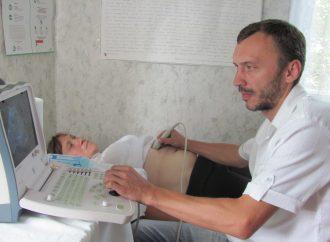 На Сумщині Владислав Бухарєв організував виїзний прийом столичних лікарів