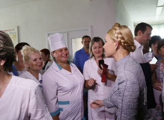 Юлія Тимошенко: Дії урядів Яценюка та Гройсманазруйнували цілі галузіекономіки