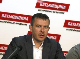 Іван Крулько: Зростання економіки неможливе без подолання тотальної корупції