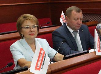 Тетяна Меліхова: «Отверезіння» для влади