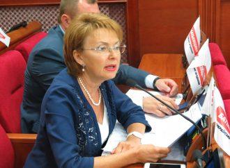«Батьківщина» у Київраді підтримала спрямування додаткових коштів на капітальний ремонт будинків