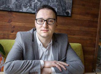 Олексій Рябчин: Еко-законопроекти проголосовано