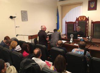 Суд у справі Юлії Тимошенко проти уряду перенесено
