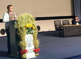 Голову київської «Батьківщини Молодої» обрали до президії Української Всесвітньої координаційної ради
