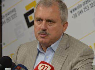 Андрій Сенченко: На юридичному фронті потрібні волонтери!