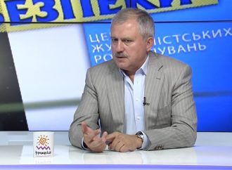 Андрій Сенченко: Куля в лоб, так куля в лоб