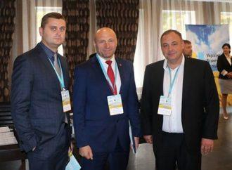 «Батьківщинівці» залучають інвестиції в економіку Черкас