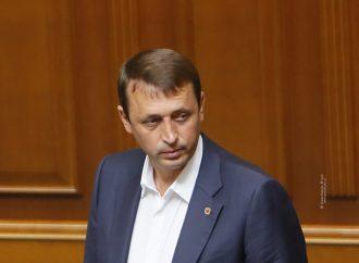Валерій Дубіль: МОЗ зачищає опозицію під вибори
