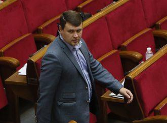 Вадим Івченко: Об'єктом рейдерської атаки може стати будь-яке господарство