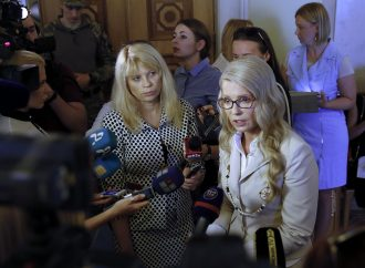 «Батьківщина» наполягатиме на забороні конфіскації житла за комунальні борги, - Юлія Тимошенко