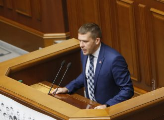 Іван Крулько: Треба перевірити кожну гривню, виділену на оборону