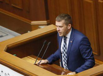 Іван Крулько: В Україні не має бути касти недоторканних