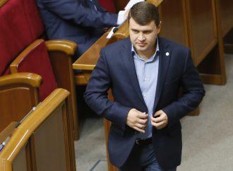 Вадим Івченко: Депутатську недоторканність треба впроваджувати з 1 січня 2018 року