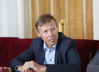 Сергій Соболєв: Необхідно запроваджувати страхову медицину, а не робити профанацію у медичній галузі