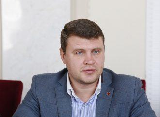 Вадим Івченко: Як не перетворитись на територію без майбутнього