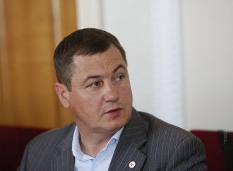 Сергій Євтушок: Молодіжний фестиваль на Рівненщині