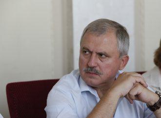 Андрій Сенченко: Безплатні поради від міністра юстиції