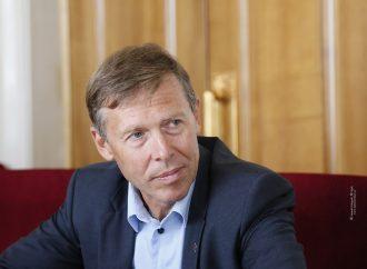 Парламент має ухвалити закон про ТСК для ефективного розслідування подій у Калинівці, – Сергій Соболєв