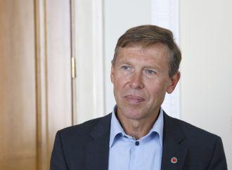Сергій Соболєв: Президент та його адміністрація зривають бюджетний процес у країні