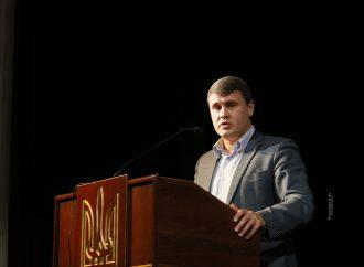 Вадим Івченко: «Батьківщина» зареєструвала законопроект, що підвищує стипендії дітям з шахтарських родин