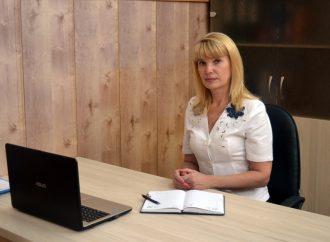 Ірина Верігіна вважає неприпустимим відведення військ зі звільнених територій на Луганщині