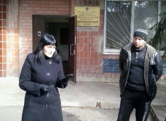 На Харківщині депутати «Батьківщини» протидіють рейдерському захопленню врожаю