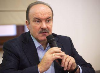 Михайло Цимбалюк: Два роки Уряду Гройсмана – це стагнація