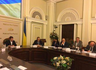 Вадим Івченко: Країні потрібні зміни в аграрному устрої