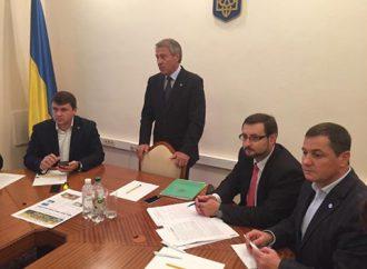 «Батьківщина» проводить відкритий діалог з профспілками України