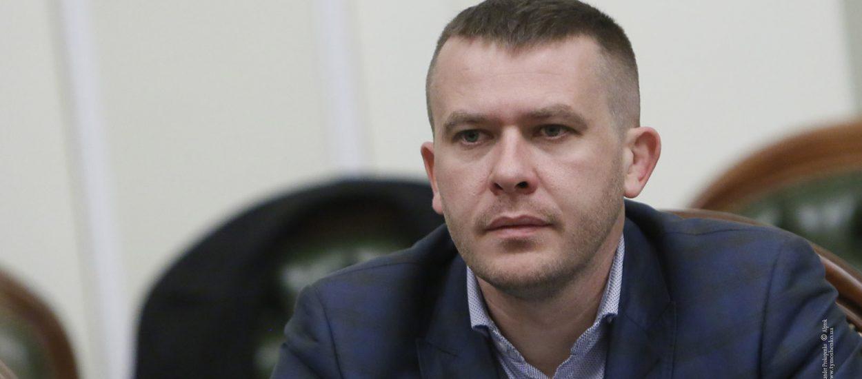 Іван Крулько: Силовий розгін блокади – це сценарій Кремля