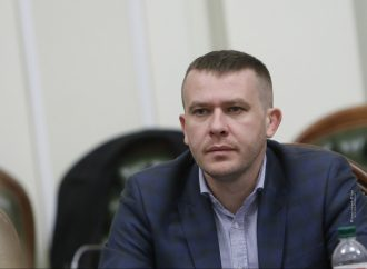 Іван Крулько: Такого кадрового колапсу в Україні ще ніколи не було