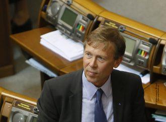 Сергій Соболєв: «Батьківщина» підтримає бюджет лише зі своїми правками