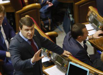 Вадим Івченко: Уряд намагається затягнути з поданням бюджетної декларації, 23.03.2017