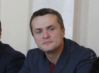 Ігор Луценко: Як побороти першопричину корупції?