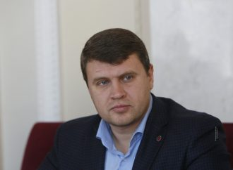Вадим Івченко: Доки не сформований ринок землі, виставляти її на продаж не можна