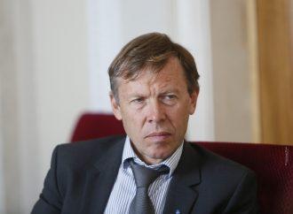 Сергій Соболєв: У парламенті діє більшість, яка захищає інтереси кланів, 23.02.2017