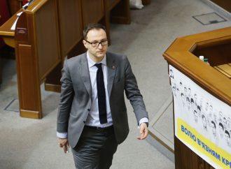 Олексій Рябчин: Година запитань до уряду